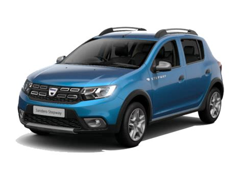 New Dacia Cars In County Down