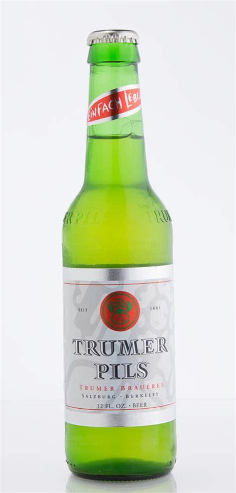 Review: Trumer Brauerei Berkeley Trumer Pils | Craft Beer ...