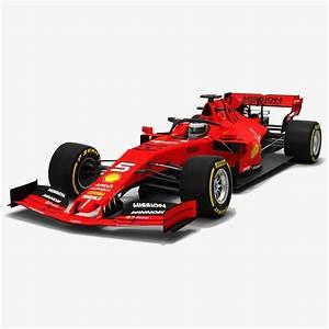 Ferrari Sf90 F1 Formula 1 2019 Plans