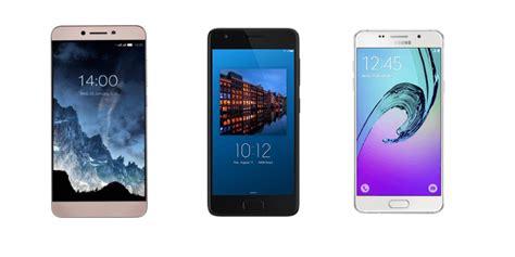best smartphone 2017 top 10 smartphones rs 25 000 in india 2017 best