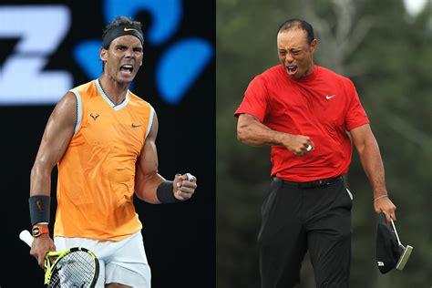 Monte Carlo preview: As Tiger Woods roars, Rafael Nadal ...