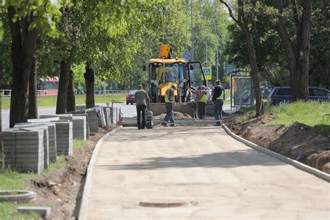 Dideli pokyčiai sostinės Lazdynų rajono centre - tvarkoma aplinka ir infrastruktūra - SA.lt