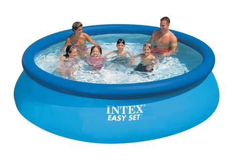 Pool Set by Intex Easy Set Swimming Pool Package 15ft X 36 Quot