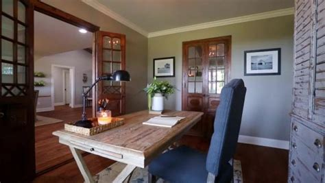 Creating A Cozy Home Office Video