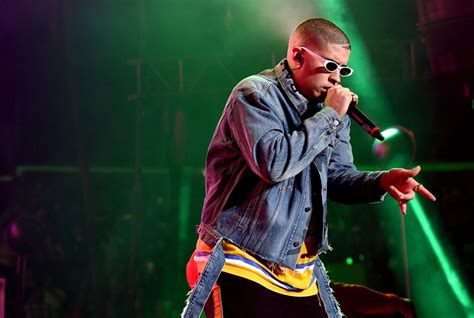 Your Worlds Are Colliding Now That Drake & Bad Bunny Are