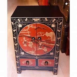 Meuble Chinois Occasion : meuble chinois pas cher maison design ~ Teatrodelosmanantiales.com Idées de Décoration