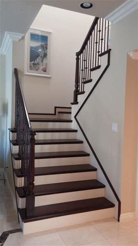 stair railing installer laguna niguel ca stair remodelling
