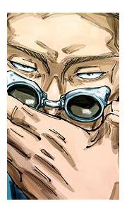 Ken Kaneki (TG) VS Kento Nanami (JJK) - Battles - Comic Vine