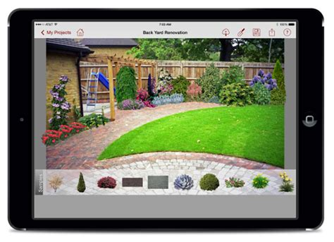 review    landscape design apps  homeowners