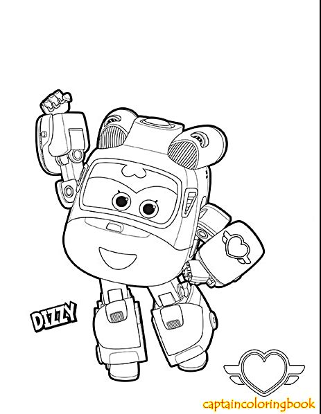 super wings coloring pages  coloring page