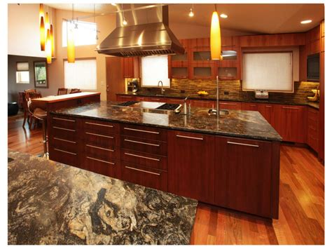 Custom Kitchen Islands Pictures, Ideas & Tips From Hgtv