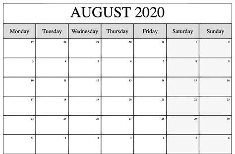 monthly planner june july august  calendar