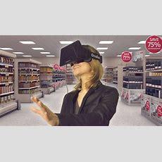 Virtual Reality Software Coming To Tesco  Metro News