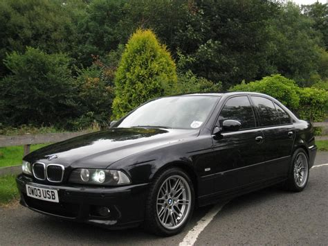 Used Bmw M5 For Sale by Used 2003 Bmw M5 M5 For Sale In East Renfrewshire