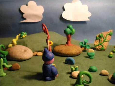 animation en p 226 te 224 modeler garden
