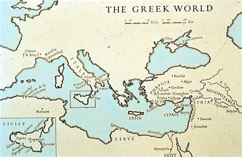 allison sermarinis maps   ancient world ancient