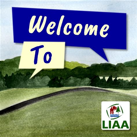 Welcome To - LIAA