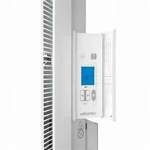 Radiateur Electrique Chaleur Douce : radiateur chaleur douce horizontal 1000w atlantic nirvana ~ Dailycaller-alerts.com Idées de Décoration