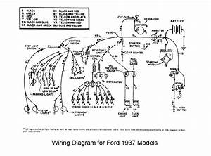 97 best images about wiring on pinterest cars chevy and With 1942 ford wiring