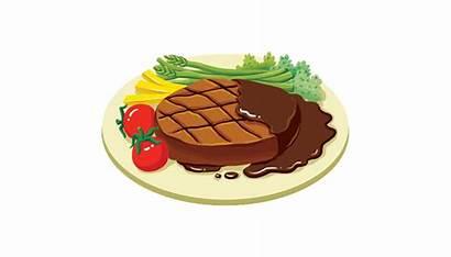 Beef Flash Steak Card 4c