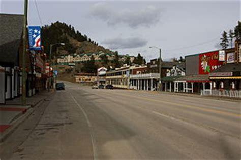 Keystone, South Dakota - Wikipedia