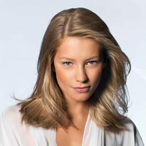 Raie Sur Le Coté Homme : coiffure carr long raie cot femme cheveux longs sur ~ Melissatoandfro.com Idées de Décoration