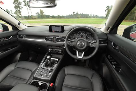 The Top Ten Best Cars For Interior And Comfort