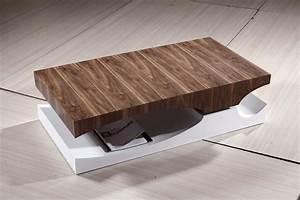 Table Basse Moderne : table basse classique moderne de newland nl 621a table ~ Melissatoandfro.com Idées de Décoration