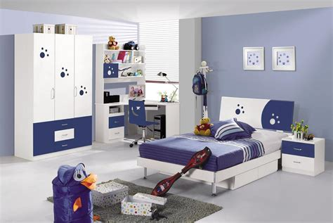 Beautiful Kids Bedroom Furniture Sets For Boys