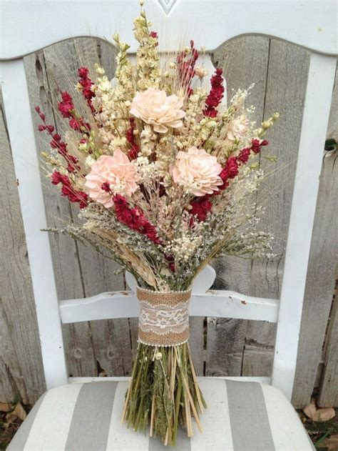 dried flower arrangements ideas  pinterest