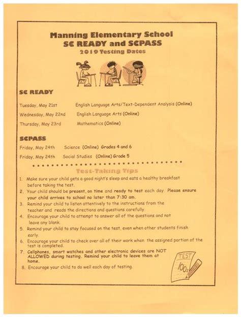 manning elementary school homepage