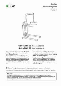 Liko Mobile Patient Lifts And Sit  U0026 Stands