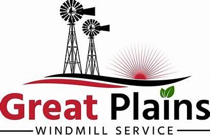 Plains Midwest Windmill Kinross Ia Res Based