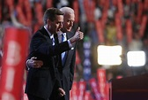Joe Biden's 2012 advice to grieving families is all the more poignant now - Vox