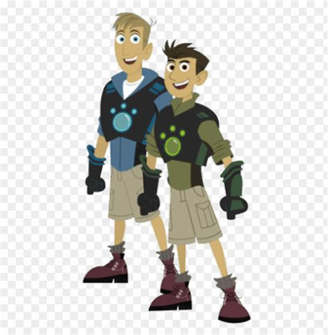 Wild kratts clipart collection - Cliparts World 2019