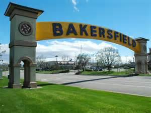 Bakersfield California Cities