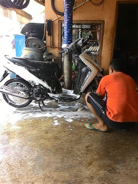 Alat Cuci Motor Di Bandung tempat cuci motor di majalaya bandung yang bagus