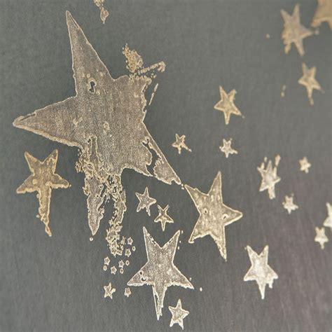 star wallpaper grey wallpaper barneby gates wallpaper