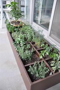 Kräutergarten Terrasse Ideen : kr uter auf dem balkon pflanzen wie legt man einen kr utergarten an ~ A.2002-acura-tl-radio.info Haus und Dekorationen