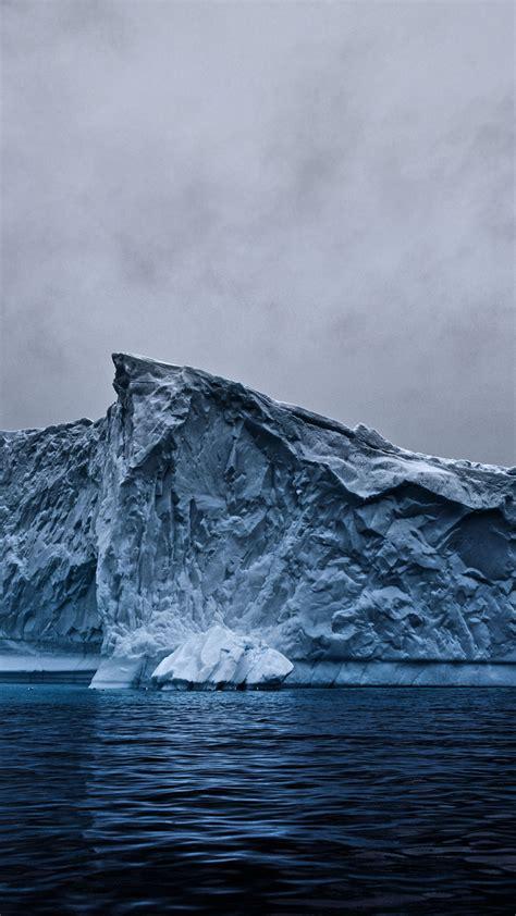 wallpaper antarctica iceberg ocean  travel