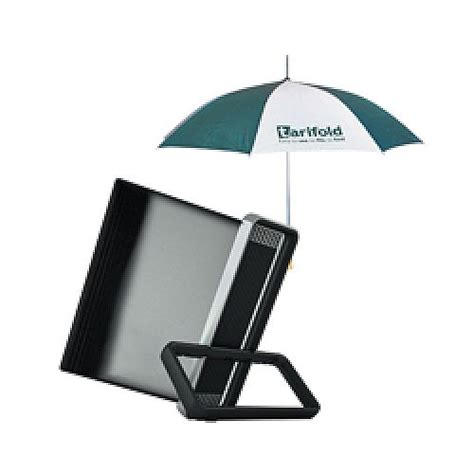 Office Desk Umbrella by Tarifold Veo Desk Unit With 10 Pockets Black Plus Foc
