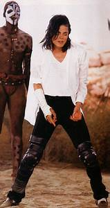 Teaching Michael Jackson In The College Classroom ...