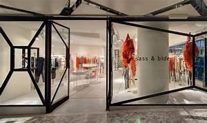 boutique sass & bide sydney by akin creative