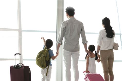 Travel Comfortably With Family  Printerous Blog