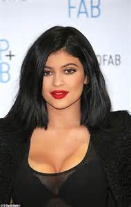 Kylie Jenner, 17, admits that she stalks her ex boyfriends ...