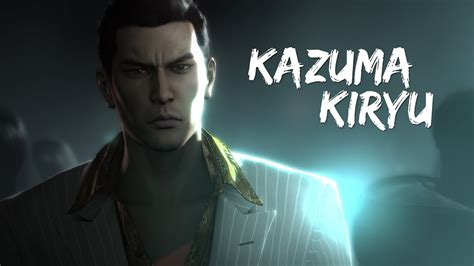 yakuza  kazuma kiryu youtube