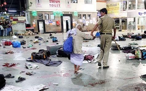 mumbai attack happened