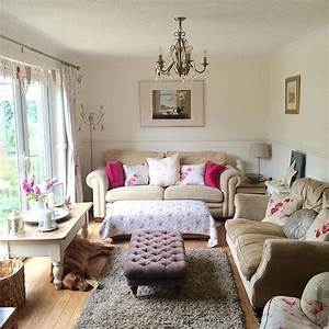 40, Cozy, Small, Living, Room, Ideas, For, English, Cottage