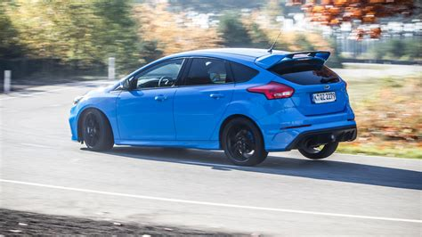 Ford Focus Rs Transmission by Ford Focus Rs 2016 Ride Review By Car Magazine