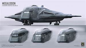 concept ships: September 2010